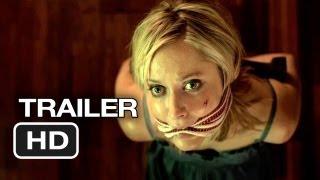 Crawl Official DVD Release Trailer #1 (2013) - Crime Thriller HD