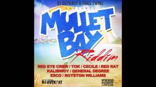 Mullet Bay Riddim Mix {DJ Outkast & Fras Twinz Music} [Dancehall] @Maticalise