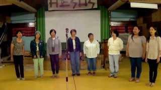 Daga A Nagta-udan - SRM Ladies Chorale