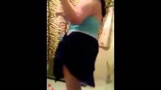 رقص بيتى مصري