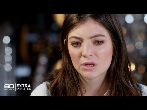 Extra Minutes | Lorde opens up on the meaning of her hit song, 'Liability'.