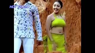 MALAYALAM ACTRESS NITHYA DAS HOT BIG NAVEL AND BOOBS CLEAR SLOWMOTION SCENS