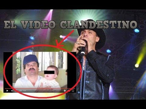 EL VIDEO PROHIBIDO DE VALENTIN ELIZALDE VIDEO CLANDESTINO DIFUNDIDO EN YOUTUBE
