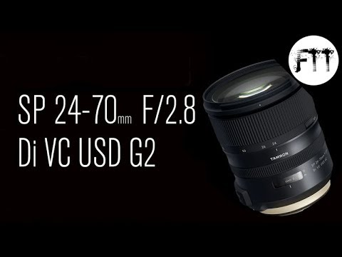 Tamron 24-70mm f/2.8 Full Frame Lens with 5 Stops of Stabilization | image sample