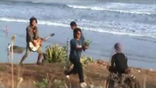 Pantai parangtritis bergoyang