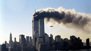 9/11 Time Zero unseen footage WTC (WARNING Age-restricted video)