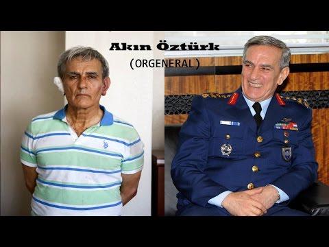 Darbeci Generaller - ÖNCESİ VE SONRASI HD (ORGENERAL : AKIN ÖZTÜRK)