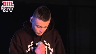ŻYWYRAP! - Dedis - PÓŁFINAŁ   (DIIL.TV HD)