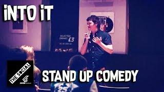 Into It - Comedy