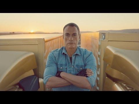Xxx Mp4 Volvo Trucks The Epic Split Feat Van Damme Live Test 3gp Sex