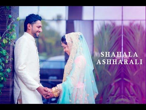 Shahala + Ashharali  Wedding Teaser