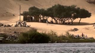 EGYPT the river, the gods, the city, the desert
