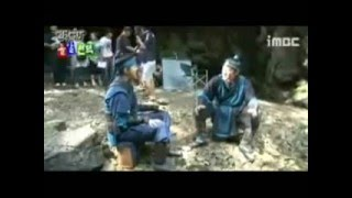 Queen Seon Deok (Laugh trip of Bi-Dam and Deok Man♥♥♥)