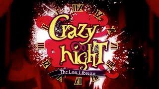 【ボカロ8人】Crazy ∞ nighT【オリジナル】