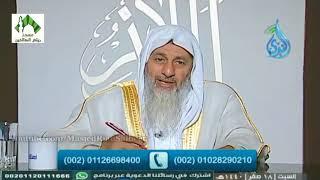 أهل الذكر (262) قناة الندى للشيخ مصطفى العدوي 27-10-2018