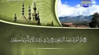 سورة الشعراء الشيخ محمد المحيسني Surah Shuara