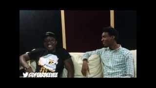DB RECORDS PRODUCER DEEVEE ON PHASETV
