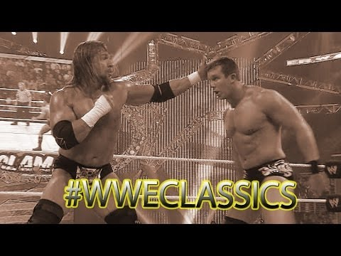 WWE Classics - DX: Shawn Michaels and Triple H vs Legacy: Cody Rhodes and Ted DiBiase 8/23/09