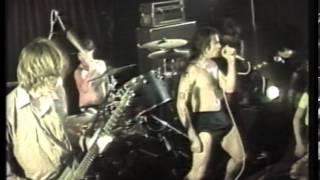 Black Flag - Rats Eyes - (Live at the Bierkellar, Leeds, UK, 1984)
