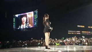 170902 Chanyeol EXO ft. Yuju GFriend - Stay With Me OST GOBLIN #MUBANKinJakarta2017
