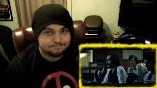 The Stanford Prison Experiment Trailer REACTION!!