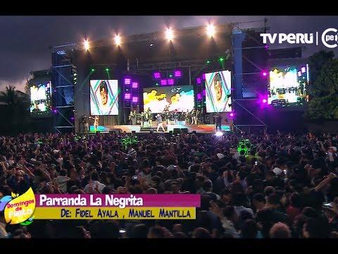 Xxx Mp4 GRUPO 5 PARRANDA LA NEGRITA TV PERU HD 3gp Sex