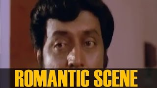 MG Soman and Unnimary Romantic Scene ||  Pathamudhayam
