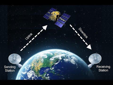 TechTalk With Solomon S5 E3 P1 How Satellites Work