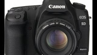 Julian Marinov - Canon 5D Mark II Review - Español