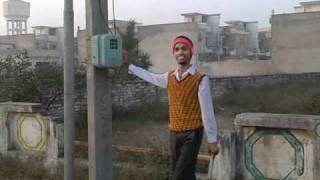 VERY FUNNY SHOKE VEDIO BY SAINI BOYS(PUNJABI).3gp