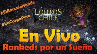 EN VIVO: Rankeds por un Sueño #ElPlatinodeJavipls | Korian Plays :D | Ranks en platino ! ! !