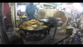 Chaat ki pari   Street Food Of Karachi, Pakistan.