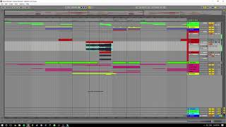 marshmello - Alone (FULL ABLETON REMAKE) 99.9% ACCURATE!!! (FREE PROJECT DOWNLOAD)