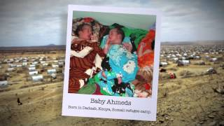 Safe Birth. Even Here - Share the Good News