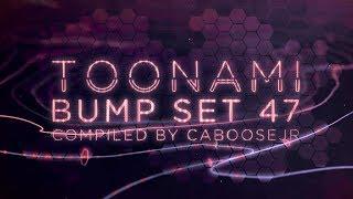Toonami - 2017 Bumps Hodgepodge Part 47 (HD 1080p)