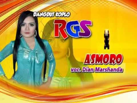 ASMORO-DANGDUT KOPLO RGS-DIAN MARSANDA