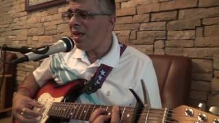 Naan Un Azhaginile (M: AR Rehman, S: Arjit Singh, Chinmayi) Cover, Guitar Chords Lesson by Suresh