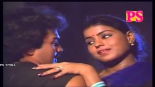 மயங்குதே உன்னிடம்-Mayanguthe Unnidam S Janaki Romance,Rain, H D Video Song