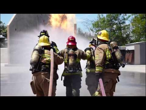 Palomar Fire Academy 51