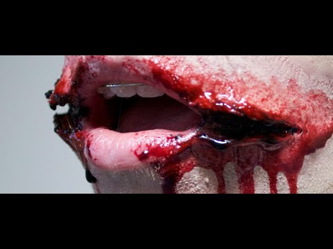 Gross & Gory Chelsea smile Halloween Tutorial