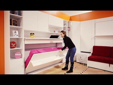 Mobila Inteligenta-Inteligent Furniture