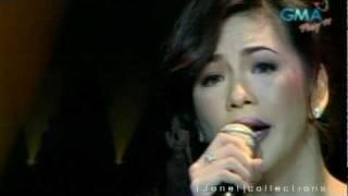 Narito Ako (FULL BLAST Version) - Regine Velasquez
