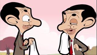 Double Trouble | Season 1 Episode 52 | Mr. Bean Cartoon World