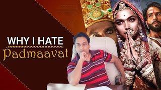 5 Reasons Why Padmaavat Is Trash!