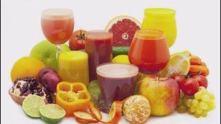 ঠাণ্ডা গরমের দিল ঠাণ্ডা করা জুস | Ambrosial Fruit Juices from Thanda Garam