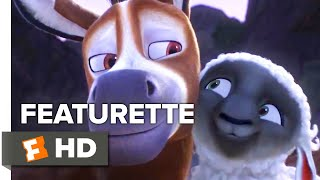 The Star Featurette - Life is Good (2017) | Movieclips Coming Soon