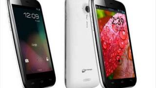Which Is The Best Phone In Micromax Canvas Series.