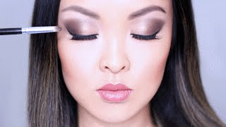 HOW TO: Blend Eyeshadow For Beginners | chiutips