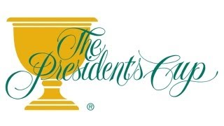 Day 1 Recap: The Presidents Cup 2013