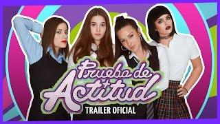 Prueba de Actitud (2016) | Trailer Oficial